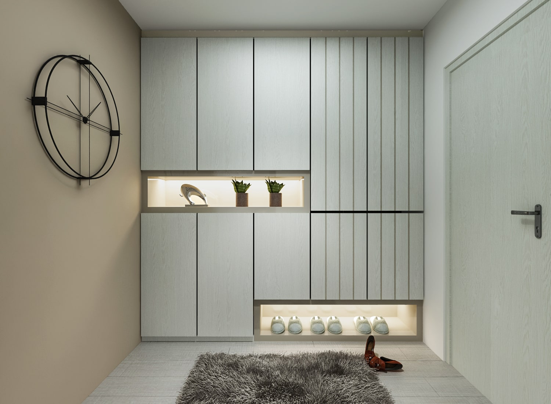 singapore luxyry premium interior design company