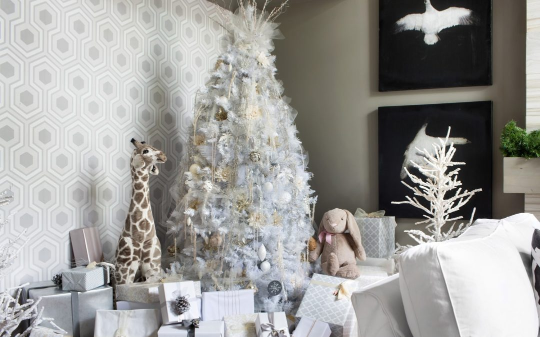 3 Interior Design Styles, Decor Ideas & Tips for Christmas