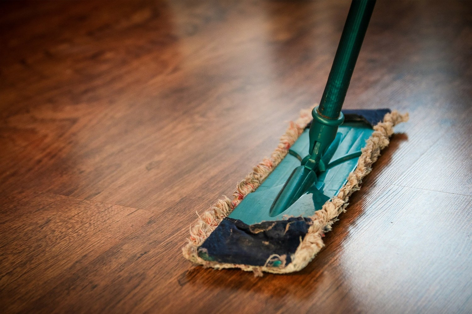 Cleaning and maintaining a home involves a day-to-day routine. Plan one so that your beautiful home is kept clean and comfortable at all times.