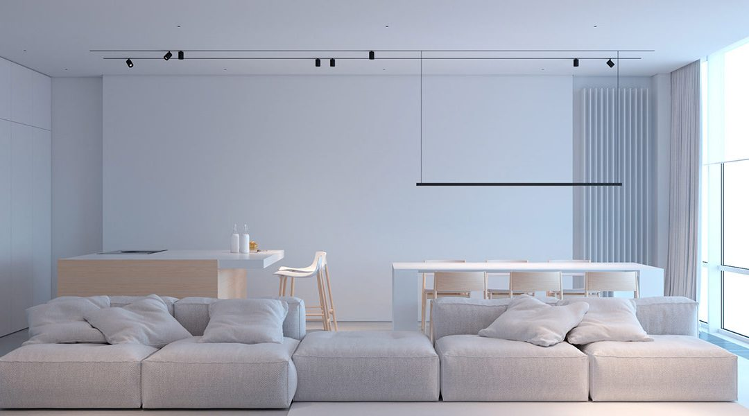 43 Minimalist Interior Design Ideas For Every Room