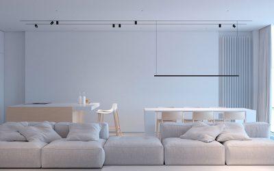 43 Minimalist Interior Design Ideas For Every Room
