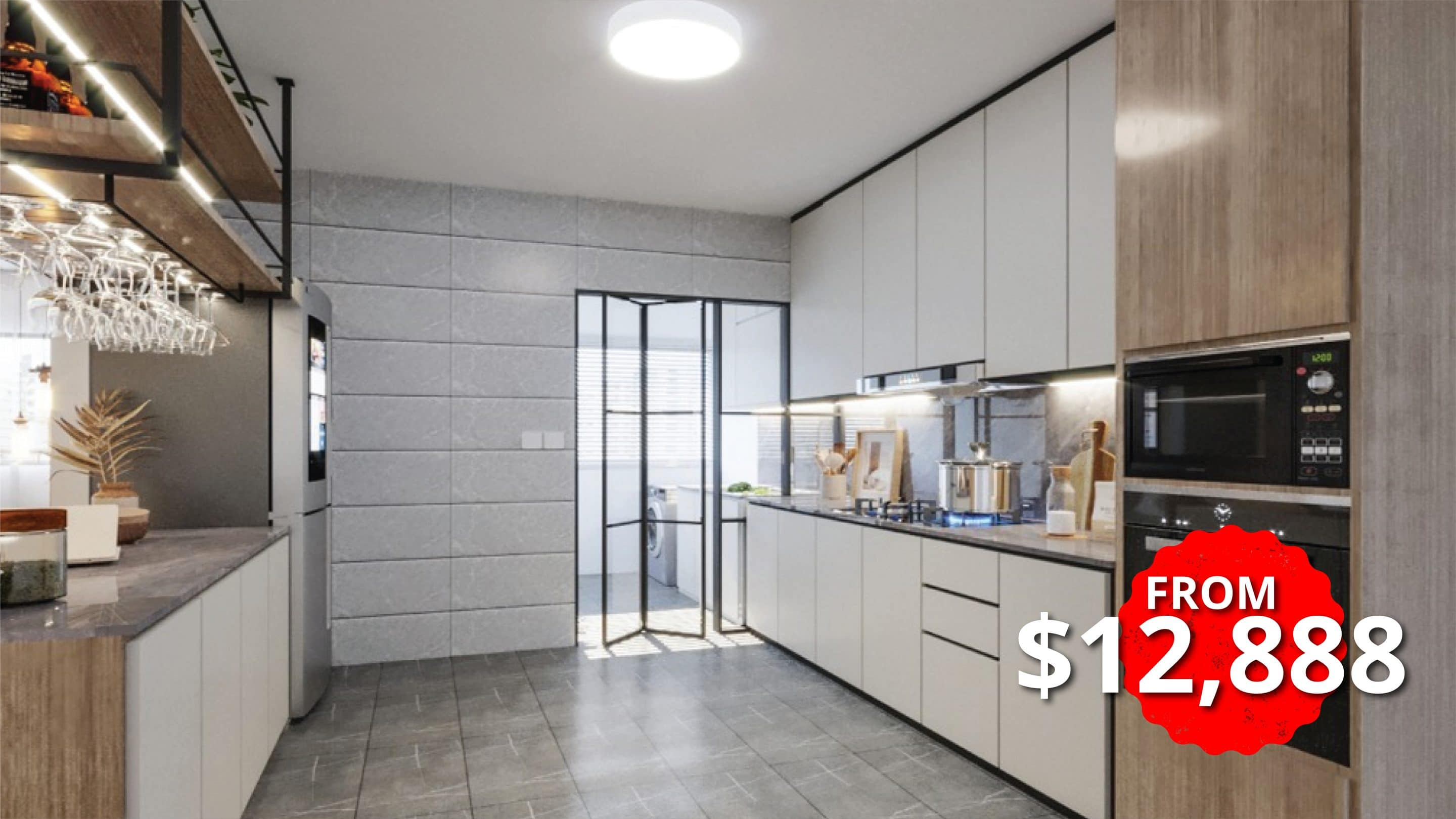 Singapore Renovation Packages