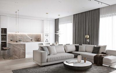 19 Modern Interior Design Ideas For Your Home