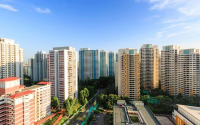 All You Need To Know About HDB Flats In Singapore